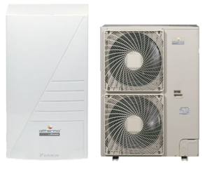 DAIKIN-HEAT-PUMP